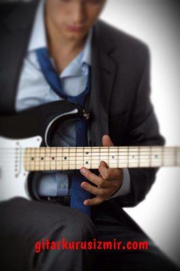 Gitar Vibrato Tekniği