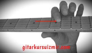 Gitar Slide Tekniği