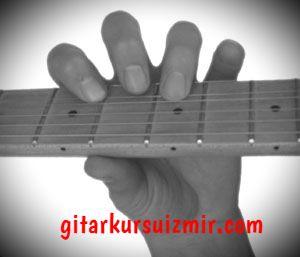 Gitar Bend Tekniği
