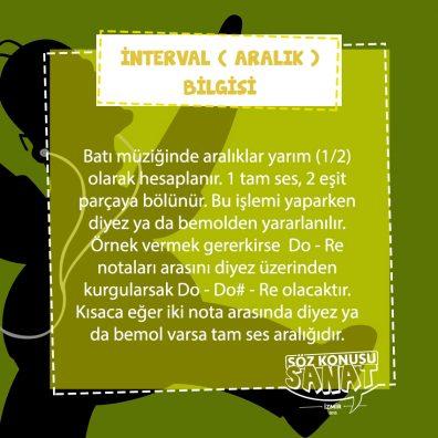 gitar kursu İzmir Hatay- armoni bilgisi